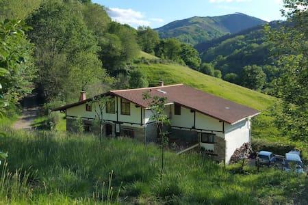Rural House * - Pikukoborda - Lesaka - Wohnung