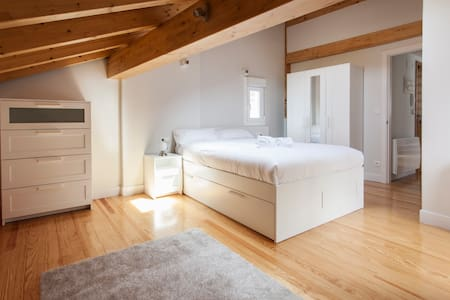 IBAIGAIN - Basque Stay - Appartement