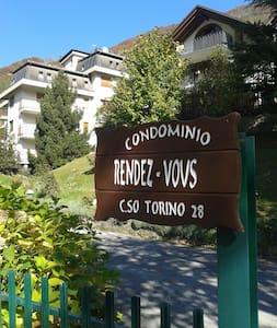 SCIARE A LIMONE - Limone Piemonte - Apartment