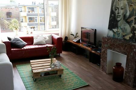Nice apartment near city center - Lakás