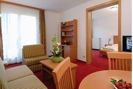 APPARTAMENTO IN RESIDENCE - Villach - Apartment