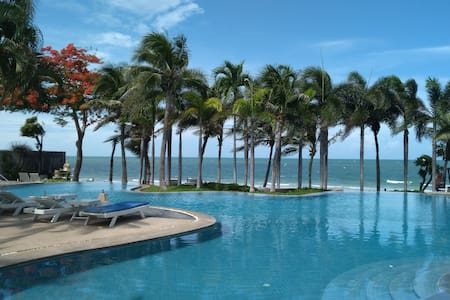 Best beach location in Hua Hin? - Apartment