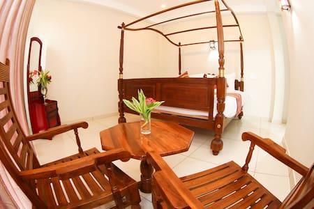 DBH Sea view double room - Bed & Breakfast