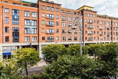 Heart of Dublin + Private Bath K3 - Dublin - Apartment
