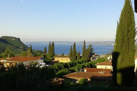 Vacanze a Costermano, Lago di Garda - Apartment