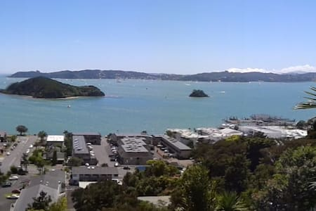 Self contained apartment - Paihia