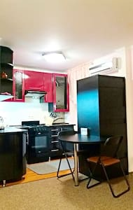 Апартаменты в самом сердце Днепра - Dnipropetrovs'k