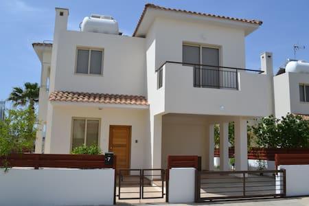 Pervolia House 7. - Ház