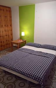 Gästezimmer mit Bad und Sauna - House