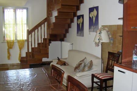 Residence Bellavista - Huoneisto