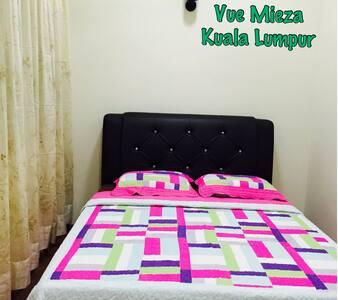 Vue Mieza Absolutely Comfort - Apartmen