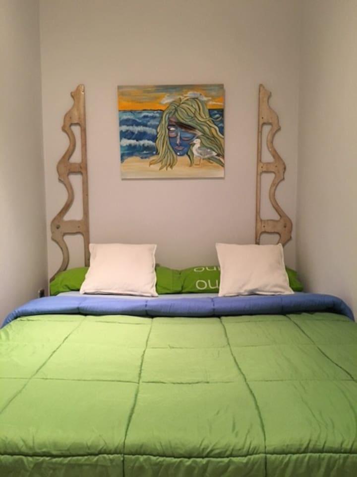 Great Room at the Gran Via