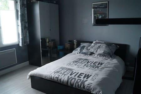 Chambre dans quartier calme - Haus