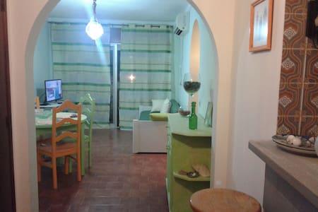 Apartamento Maresia - Wohnung