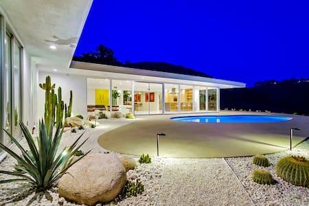 Bel Air Mid-Century: 117671 - Los Angeles - Villa