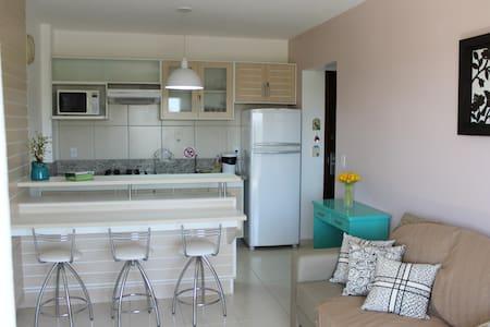FLAT - CALDAS NOVAS - LAGO CORUMBÁ - Caldas Novas - Apartment