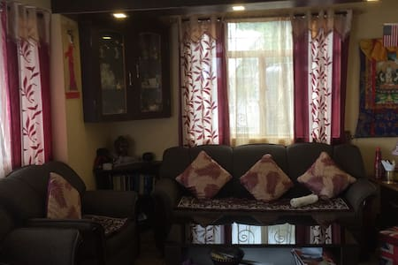 HEYAGRIVA (the comfort home stay) - Apartment