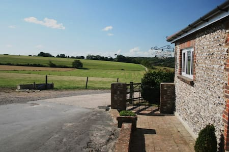 Character FARM holiday cottage - Findon