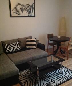 1,5 Zimmer Wohnung in ruhige Lage - Berlijn