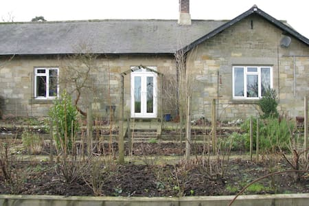 B&B Morwick, Northumberland (for 1) - Acklington