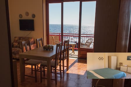 One Step to the Sea - Acireale - Apartment