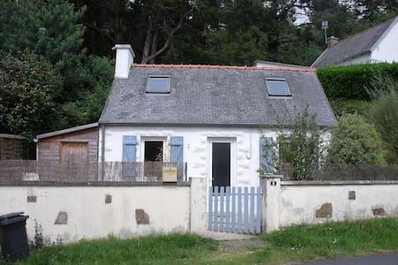 Jolie petite maison - Dům