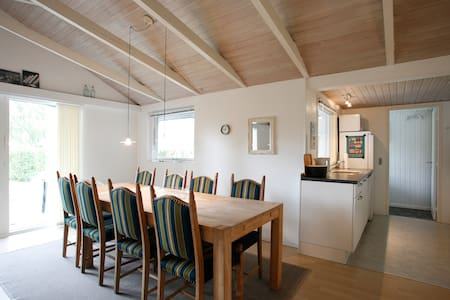 Cozy House for 8 on South Als - Sydals - Hus