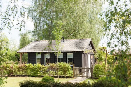 B&B in wooden countryside cottage - Heerde