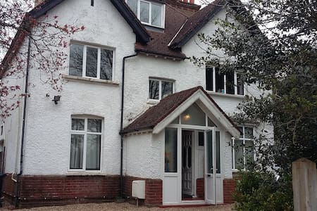 Low Cost flat just 45 mns to London - Apartamento