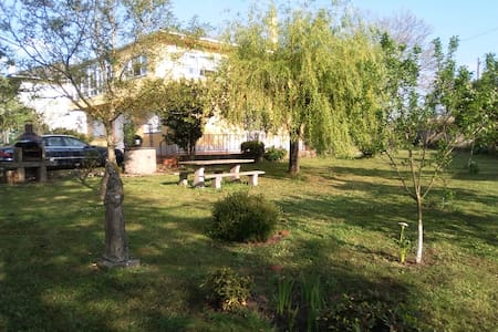 Casa en el corazón de Galicia - Afonsín - Haus