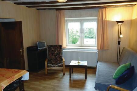 Haus Renkes - 2 - Büllingen - Apartamento