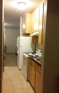Studio apartment - Killeen