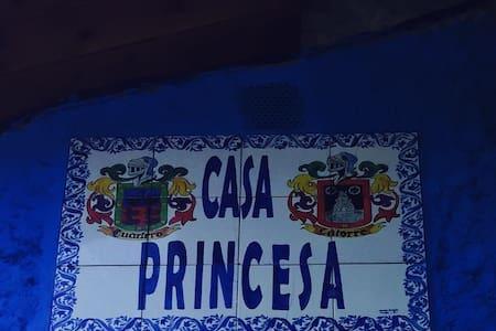 CASA PRINCESA - House