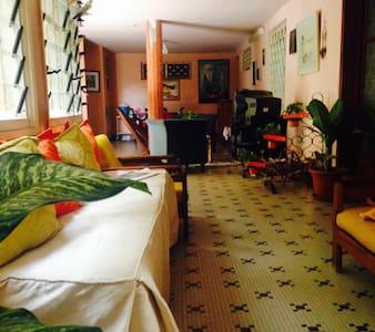 Villa Louise Chambre 1 - Vila