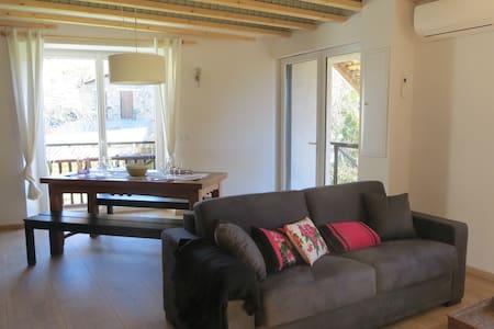 Appartement La Grange à la campagne - Apartamento