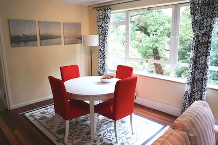 Beautiful 2 Bedroom Private Apartment - London - Apartment