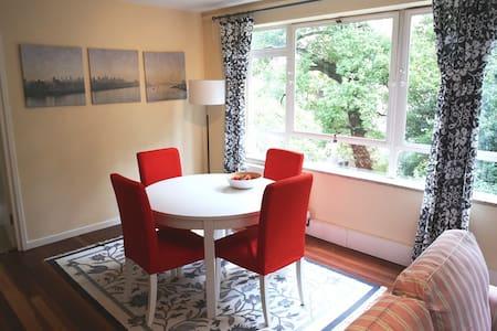 Beautiful 2 Bedroom Private Apartment - Londra - Appartamento