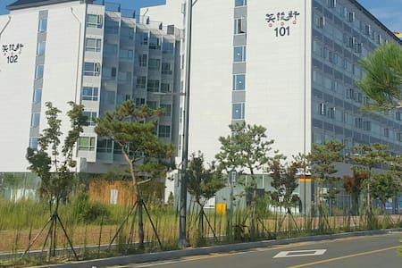 하회마을 인근의 소담헌(2) - Pungcheon-myeon, Andong-si
