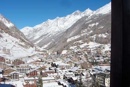 Martin's Eagle's Nest - Zermatt