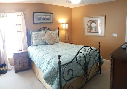 Stunning 2 bdrm LESS than Hotel - Bluffton - Haus