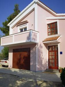 Apartman Mario 3 (Privlaka - Zadar) - Privlaka - Apartemen