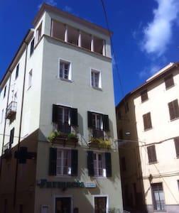 Cantareddu 2: relax e cultura in centro storico - Ozieri - Apartemen