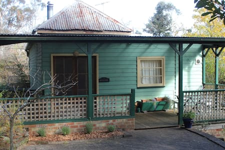 Cooee Cottage - Hus