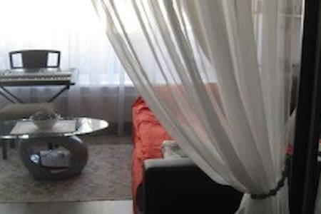 Modern studio for couples. - Druskininkai - Apartment
