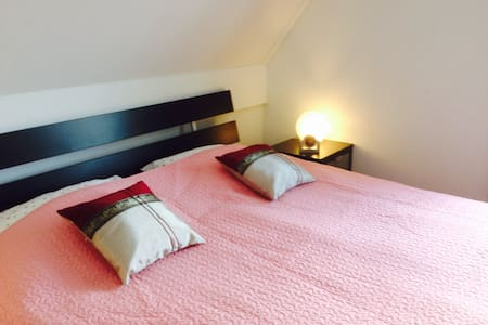 Private room (shared bathroom & WC) - Utrecht - Bed & Breakfast
