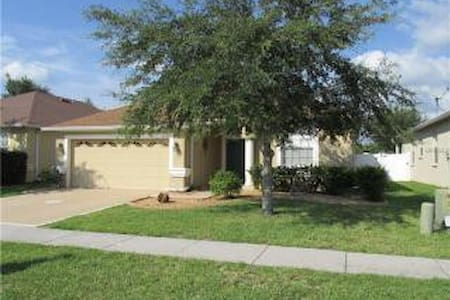 Close to Wiregrass Mall &More - Wesley Chapel - Rumah