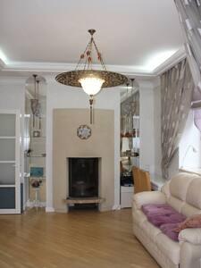 Стильные апартаменты, центр рядом - Санкт-Петербург - Flat