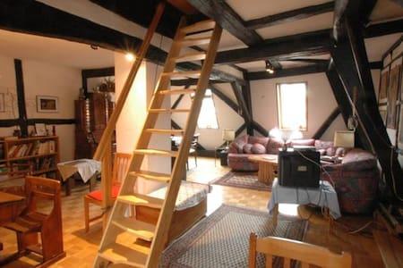 Ferienwohnung Rost - Amorbach - Appartement