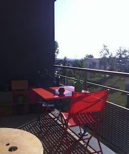 Appartement neuf au calme - Pyrénées-Atlantiques