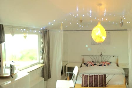 Ard Na Mara Cabin - peace, quiet & wow sea views - Melvaig - Chalet